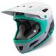 Giro Disciple Mips Fullface Helmet mat turquoise/grey